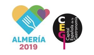 Almería Capital Española de la Gastronomía